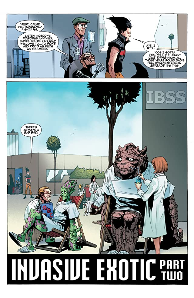 click for super-sized previews of X-Men: Legacy (2012-2014) #11