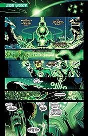 Green Lantern (2011-2016) #20