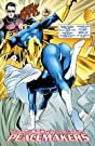 click for super-sized previews of JSA (1999-2006) #45