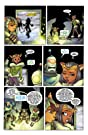 click for super-sized previews of Ratchet & Clank #6