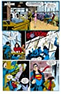 click for super-sized previews of Superman: The Man of Steel (1991-2003) #9