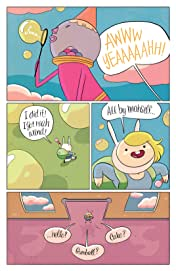 Adventure Time: Fionna & Cake #5 (of 6)