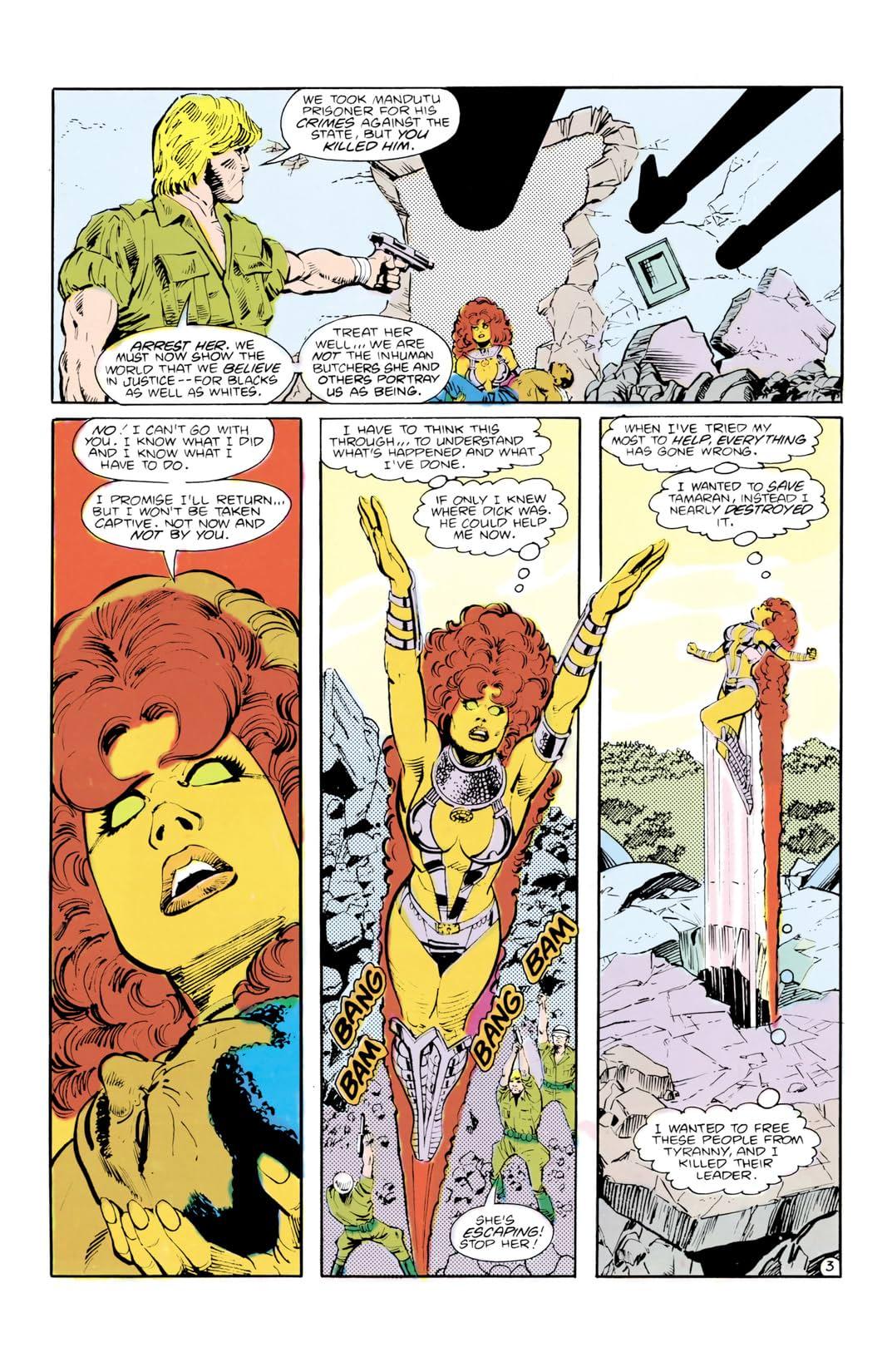 Teen Titans Spotlight (1986-1988) #2