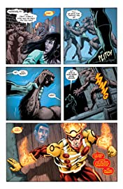 The Fury of Firestorm: The Nuclear Men (2011-2013) #20