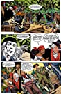 click for super-sized previews of Tom Strong #32