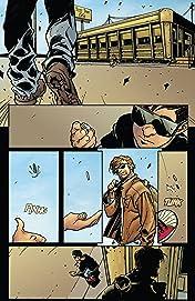 Daredevil: Reborn #1 (of 4)