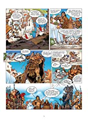 Atalante Vol. 4: L'Envol des Boréades