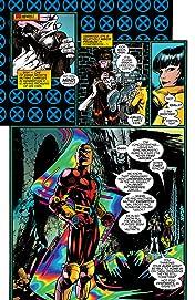 Generation X (1994-2001) #6