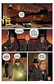 The Shadow: Year One #3 (of 10): Digital Exclusive Edition