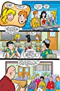 click for super-sized previews of Archie: Clash of the New Kids