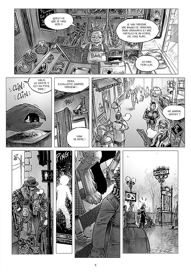 Freaks' Squeele Vol. 2: Les Chevaliers qui ne font plus