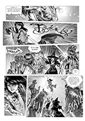 Freaks' Squeele Vol. 3: Le Tango de la Mort