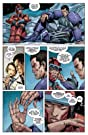 click for super-sized previews of Indestructible Hulk #8