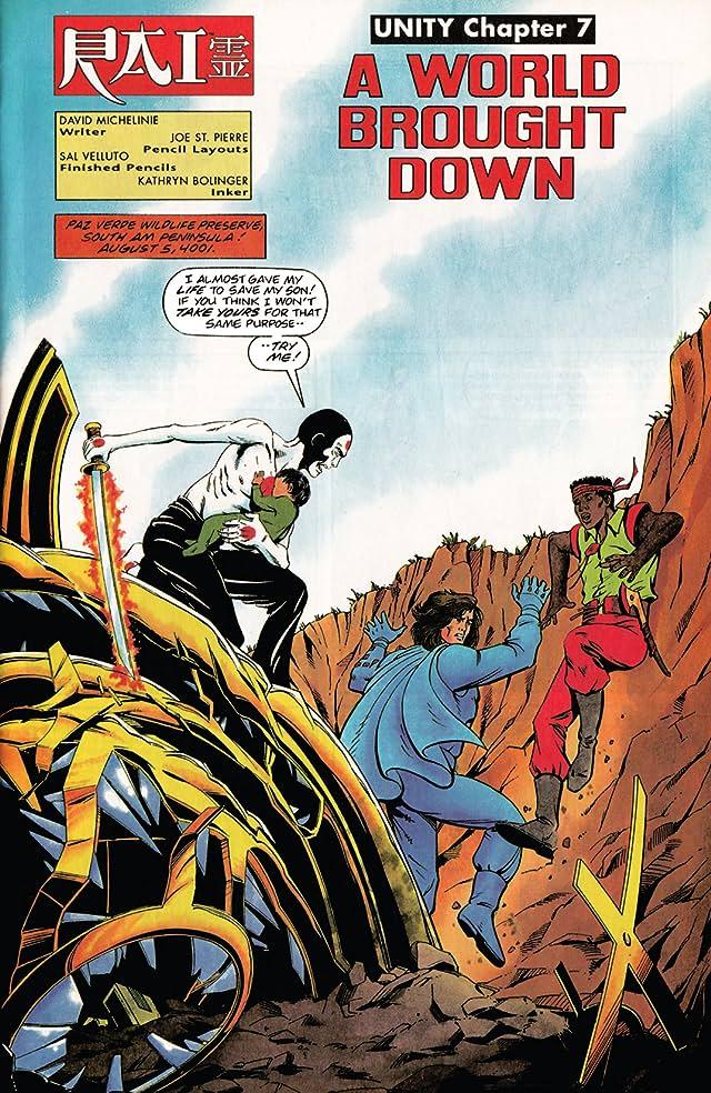 click for super-sized previews of Rai (1992-1995) #6
