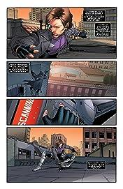 Gambit (2012-2013) #13