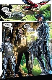 X-Men Forever (2009-2010) #21