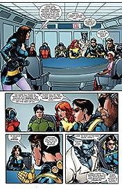 X-Men Forever (2009-2010) #22