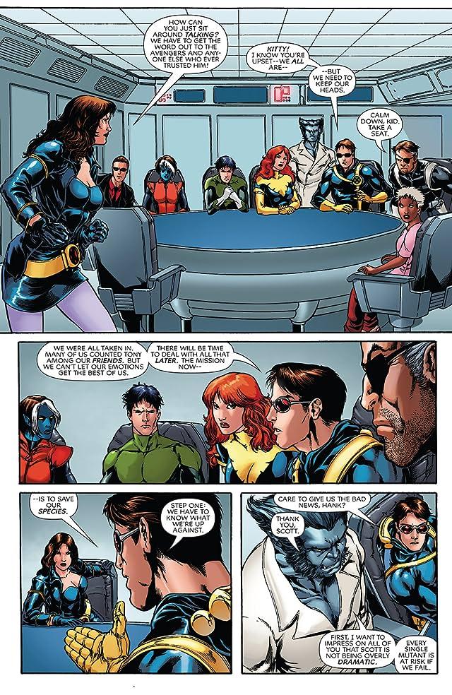 X-Men Forever #22