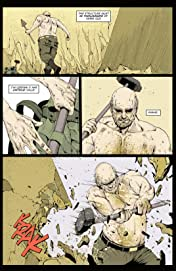 Clive Barker's Next Testament #1 (of 12)