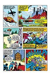 Avengers (1963-1996) #115