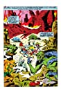 Avengers (1963-1996) #118
