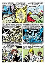Journey Into Mystery #89