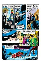 Secret Origins (1986-1990) #10