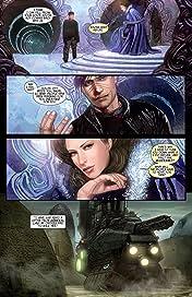 After Dark #3 (of 3)