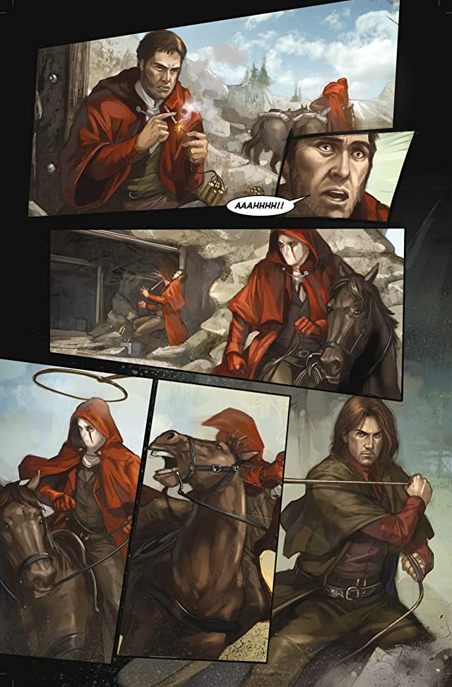 click for super-sized previews of Caliber #5