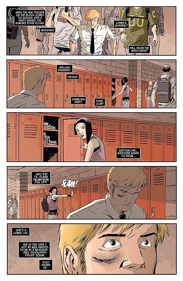 click for super-sized previews of Venom (2011-2013) #35