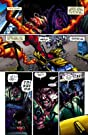 click for super-sized previews of Steel (1994-1998) #34