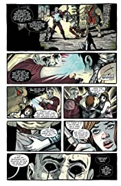 Kill Shakespeare: The Tide of Blood #4 (of 5)
