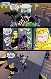 Teen Titans Go! (2004-2008) #35
