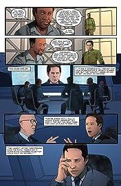 Jericho: Season 4 #3 (of 5)