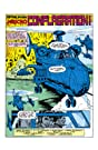 click for super-sized previews of Teen Titans Spotlight (1986-1988) #6