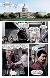 Iron Man: Director of S.H.I.E.L.D. #19
