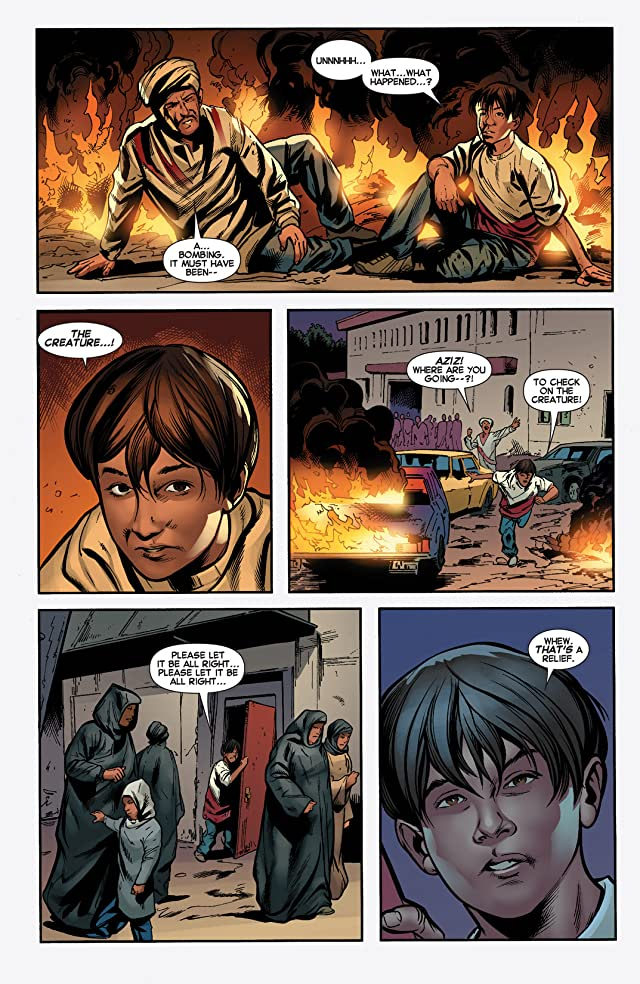 click for super-sized previews of X-Factor (2005-2013) #257