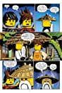 click for super-sized previews of Ninjago Vol. 7: Stone Cold Preview