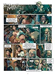 Questor Vol. 2: L'Affaire Atlante