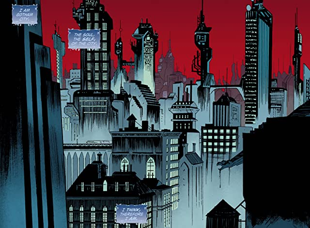 Legends of the Dark Knight (2012-) #52