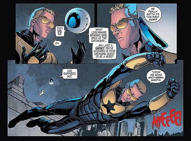 Smallville: Season 11 #49