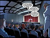 Justice League Beyond (2012-2013) #24