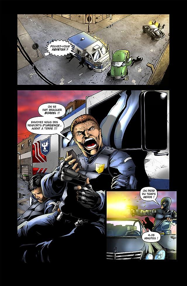 Le Patrouilleur Vol. 1