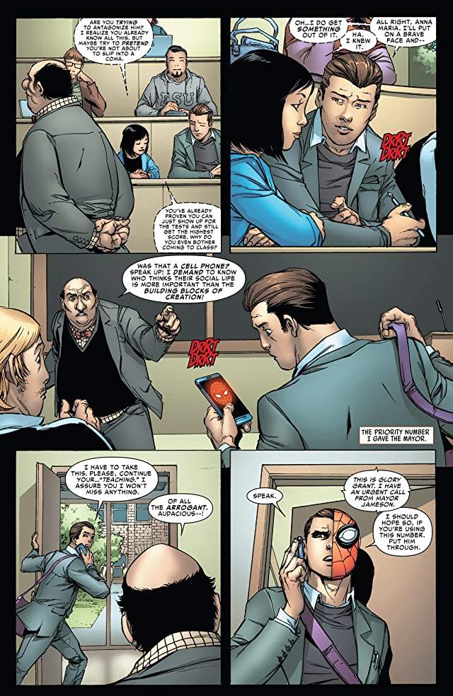 click for super-sized previews of Superior Spider-Man #11