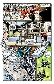 Avengers (1963-1996) #400