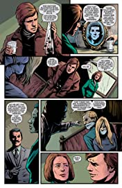 Dark Shadows (Ongoing) #17