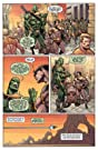 Dejah Thoris and the Green Men of Mars #4 (of 12)