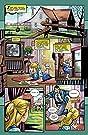 Incredible Hulk (1999-2008) #1