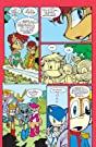 click for super-sized previews of Sonic the Hedgehog #102