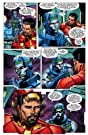 click for super-sized previews of Iron Man (2012-) #11